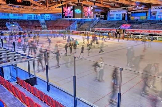 Remode at Stadthalle (November 15 2019)