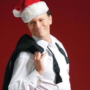 Dean Christopher A Classic Vegas Rat Pack and More Christmas