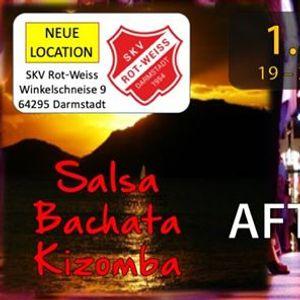 Salsa Afterwork im SKV RotWei Darmstadt