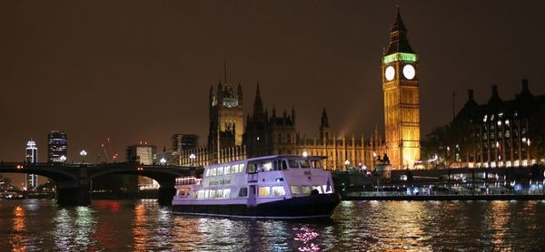 Night Boat to Greenwich Thames cruise - a whole trip dedicated to Madness!, 9 October | Event in London | AllEvents.in