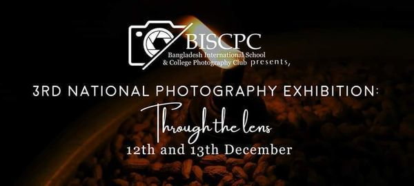 Biscpc presents 3rd national photography exhibition, 18 December   Event in Mymensingh   AllEvents.in
