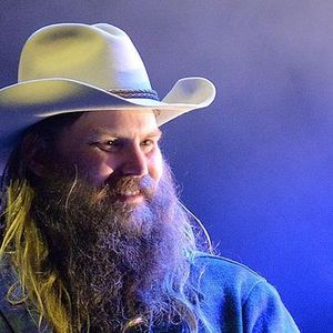 Chris Stapleton at BB&T Pavilion Camden NJ
