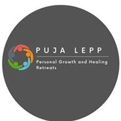 Puja Lepp   Primal Therapy