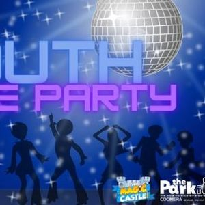Youth Dance Party