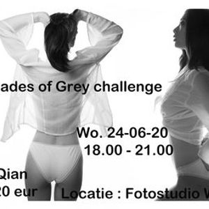 Pop up 50 shades of grey