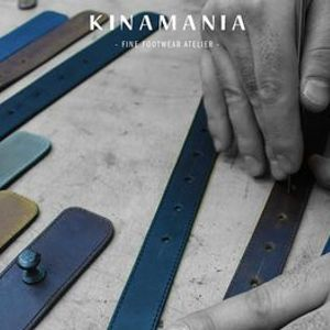 Ceinture cuir [Workshop] Leather belt