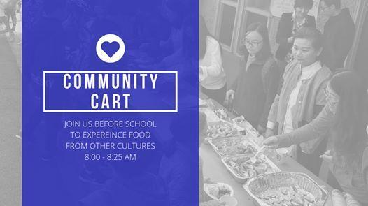 Community Cart