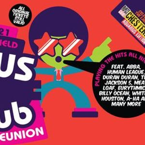 Sold Out 70s & 80s Reunion - Aquarius special