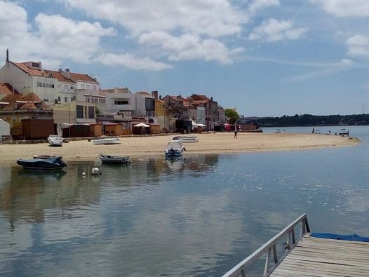 Caminhando na Baía do Seixal, 12 September   Event in Seixal   AllEvents.in
