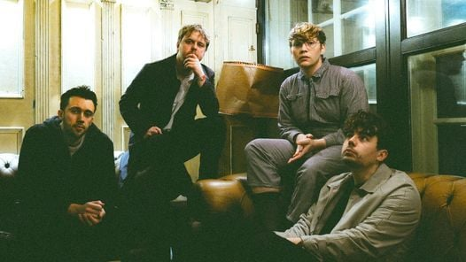 The Howl & The Hum - Gorilla, Manchester, 10 October | Event in Manchester | AllEvents.in