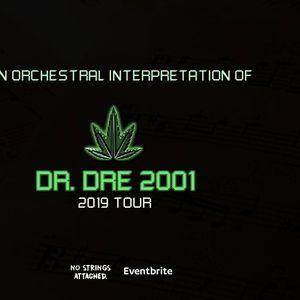An Orchestral Rendition of Dr. Dre 2001 - Dubai