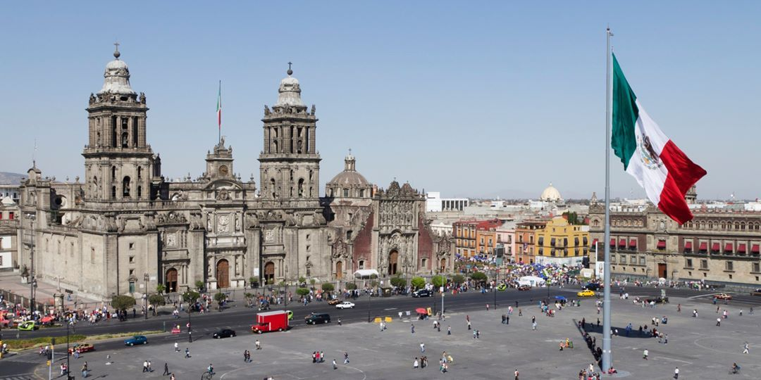 Mexico City Tour (7 Days - 6 Nights)