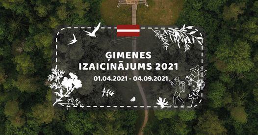 Ģimenes Izaicinājums 2021, 4 September   Event in Saulkrasti   AllEvents.in