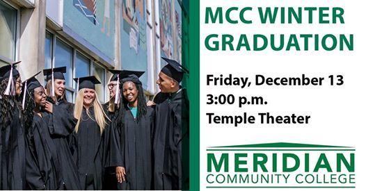 MCC Winter Graduation