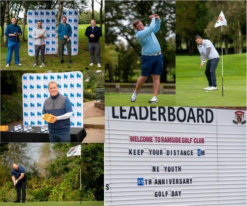 Golf Day | Event in Durham | AllEvents.in