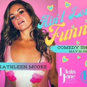 Aint Love Funny Comedy Show