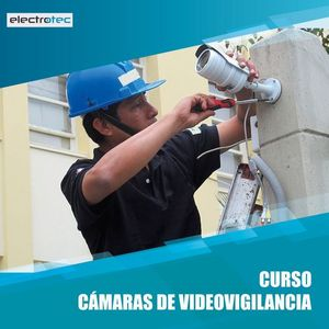 Cmara de Videovigilancia