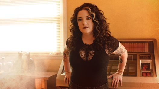 Ashley McBryde - This Town Talks Tour, 7 August | Event in Little Rock | AllEvents.in