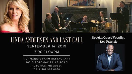 Linda Andersen and Last Call at Normandie Farm
