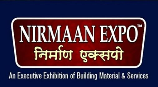 NIRMAAN EXPO  Exhibition & Knowledge Session