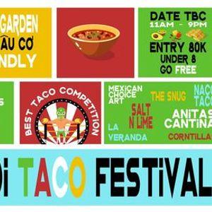 Hanoi Taco Festival 2021