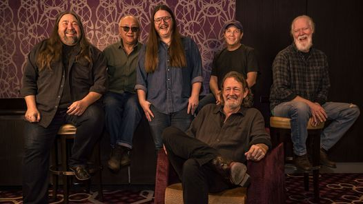 Widespread Panic, 14 January   Event in New York   AllEvents.in