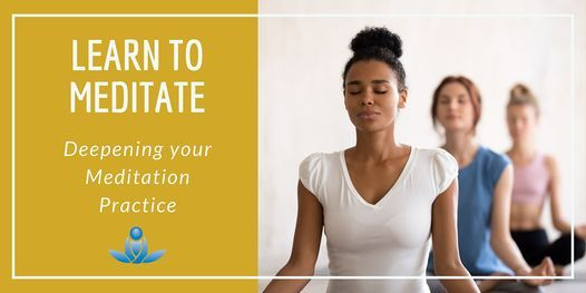 Learn to Meditate – Prioritize Meditation for Lasting Happiness, 24 November | Online Event | AllEvents.in