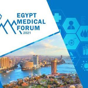 Egypt Medical Forum 2021  EMF