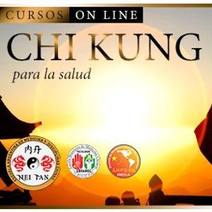 Curso Bsico de Chi Kung para la Salud Online