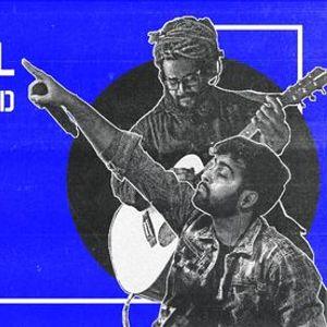 Unplugged Evenings w Gaurav & Pratham  Every Wednesday