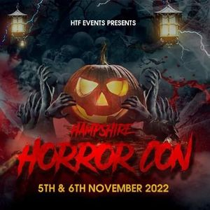 Hampshire Horror Con