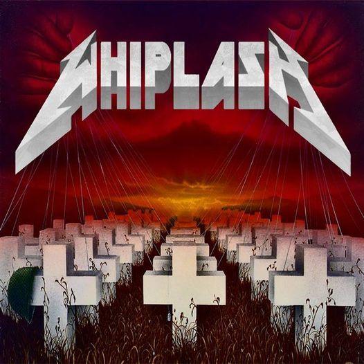 Whiplash - Metallica Tribute, 20 February | Event in Dublin | AllEvents.in
