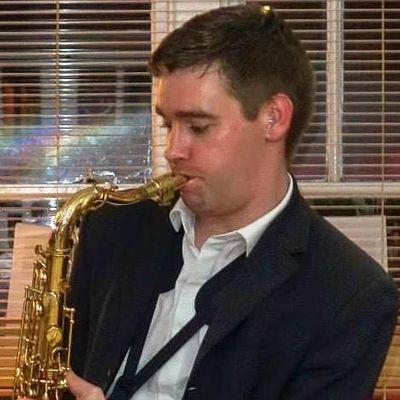 John Seeleys Jazz and Saxophone Group