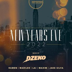 New Years Eve 2020  Blue Midtown Times Square