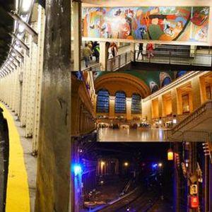 Underground Manhattan The History of the NYC Subway System Webinar
