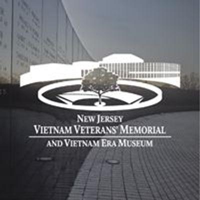 New Jersey Vietnam Veterans' Memorial Foundation