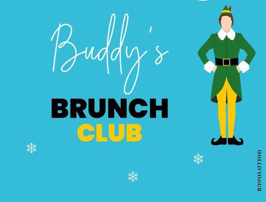 Buddy's Brunch Club, 5 December | Event in Inverness | AllEvents.in