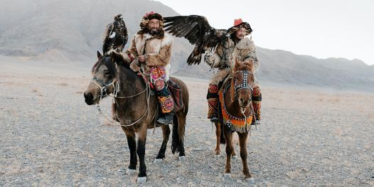 A Virtual Guided Tour Of Mongolia, 10 August   Online Event   AllEvents.in