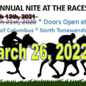 Nite at the Races - Updated - March 13 2021