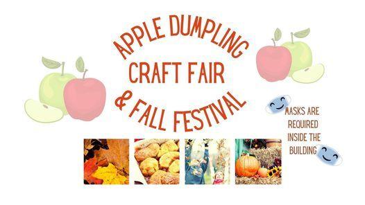 Apple Dumpling Craft Fair & Fall Festival | Event in Waldorf | AllEvents.in