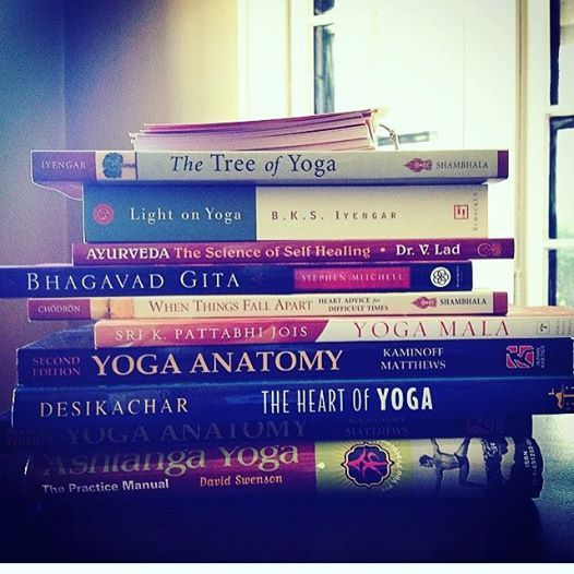 10 Day Yoga Immersion with Akasha