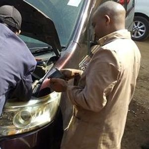 Automotive Key Programming Skills Training