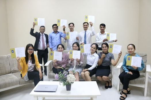 Human Resource Training, 17 April | Event in Phnom Penh | AllEvents.in