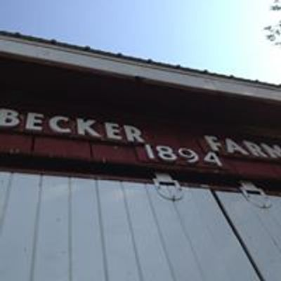 Becker Farms and Vizcarra Vineyards