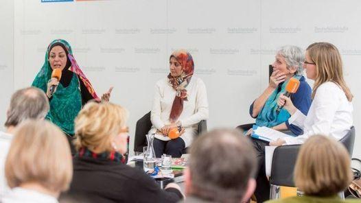 Mit den Augen von Inana und Maria | Event in Linz | AllEvents.in
