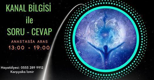 Kanal Bilgisi ile Soru- Cevap   Event in Karşıyaka   AllEvents.in