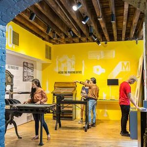 South Street Seaport Museum - (Tickets & Info)