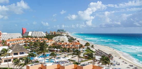 Virtual Guided Tour of Cancun and Tulum, Mexico, 30 May | Online Event | AllEvents.in