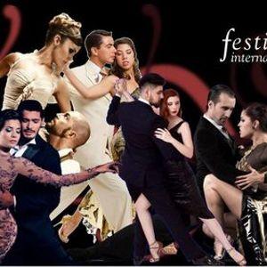 Lisbon Tango Festival 2022