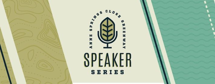 Greenway Speaker Series: Overland   Event in Fort Mill   AllEvents.in